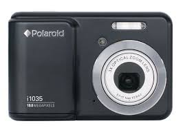 PID721841AhR5UA5BL Polaroid i1035 10MP Digital Camera   $75 Shipped