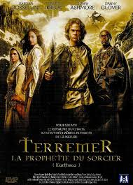 film Terremer, la prophétie du sorcier