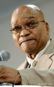 FF News: The Presidential Box--July 2009 59924_resized_jacob_zuma_duane
