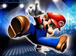 منتدى العاب ال Nintendo