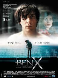 BEN X.avi preview 0