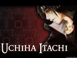 itachi utchiha Itachi
