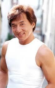 Foto Jackie Chan | Biografi Tokoh Dunia