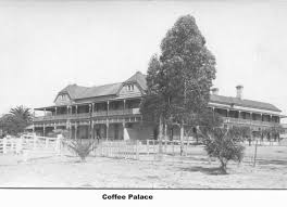 Mildura Coffee Palace