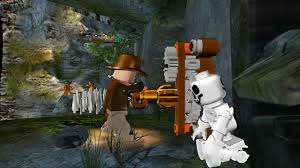 Lego Indiana Jones USA Nintendo WII H33T 1981CamaroZ28 preview 4