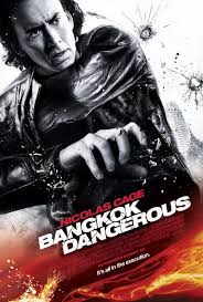 BANGKOK DANGEROUS (2008) ** movie review by COOP