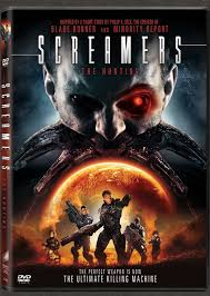 Screamers 2009 - ARABE-