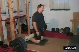 Sample Routine - 3 day No equipment Bodyweight: Intermediate Ghr3