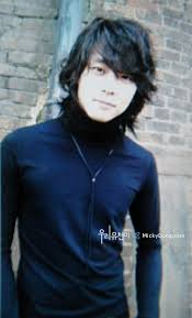 Yoochun...Micky