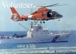 US Coast Guard Volunteer image