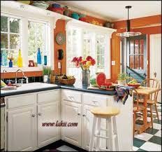 قسم المطبخ