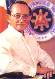 Fidel V. Ramos