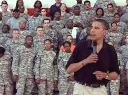 Obama, l'armée et la menace de la dictature aux Etats-Unis thumbnail