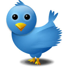 twitter bird from iconpedia