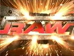 WWE Raw password for event tickets.