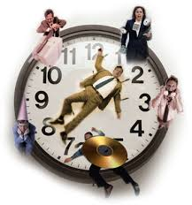 disiplin waktu, manajemen waktu, time management