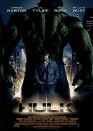 El increible Hulk 2