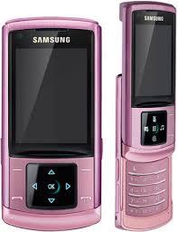Samsung L770 Pink