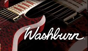 guitarras washburn