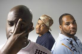 De La Soul password for concert tickets.