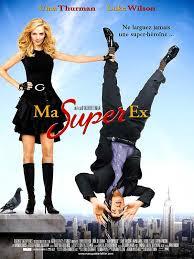 film Ma Super en ligne