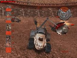 ����� extreme metal racing