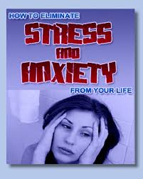 How to Eliminate Stress. with PLR and MRR rights..
