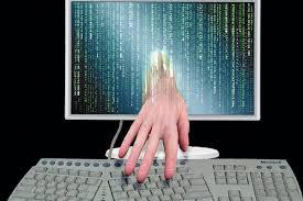 hacker, intruder