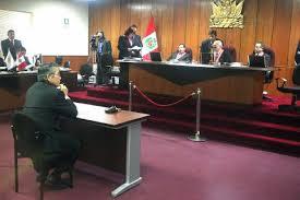 Juicio a Fujimori