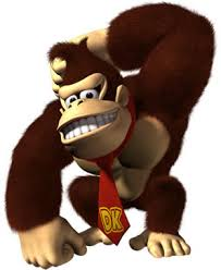 Witch Are You More Like? Donkey Kong Or Bowser