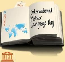Día Internacional de la Lengua Materna (UNESCO)