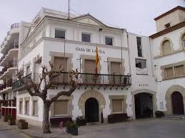 Ajuntament de Sant Pol de Mar