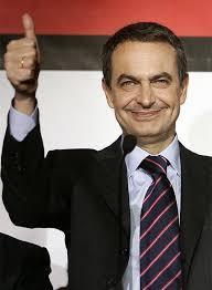 José-Luíz Rodríguez Zapatero (Presidente del Gobierno español)