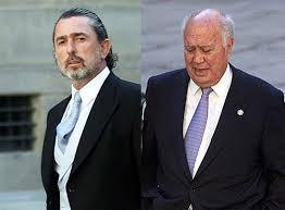 Altos cargos del PP implicados en tramas de corrupción